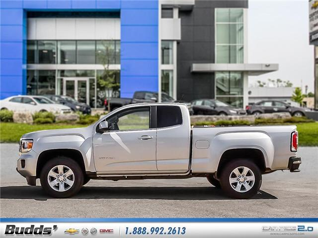 2018 GMC Canyon SLE (Stk: CY8000) in Oakville - Image 2 of 22