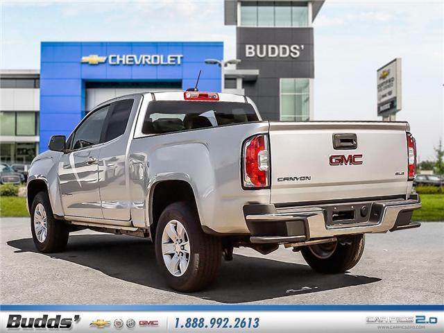 2018 GMC Canyon SLE (Stk: CY8000) in Oakville - Image 3 of 22