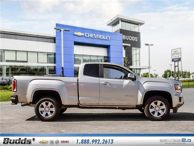 2018 GMC Canyon SLE (Stk: CY8000) in Oakville - Image 6 of 22