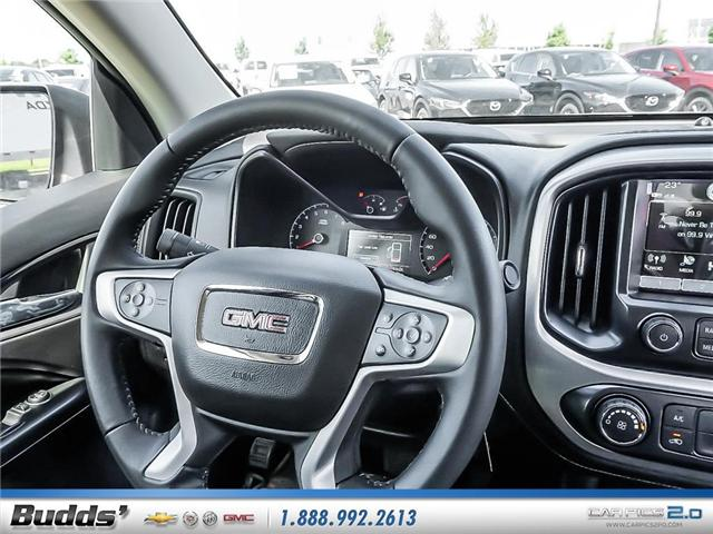 2018 GMC Canyon SLE (Stk: CY8000) in Oakville - Image 9 of 22