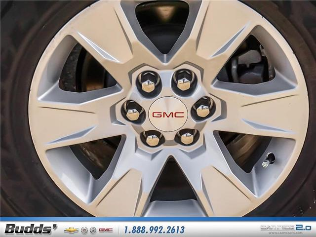 2018 GMC Canyon SLE (Stk: CY8000) in Oakville - Image 15 of 22