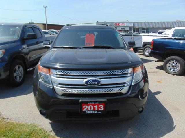 2013 Ford Explorer XLT (Stk: 306146) in Burlington - Image 2 of 11