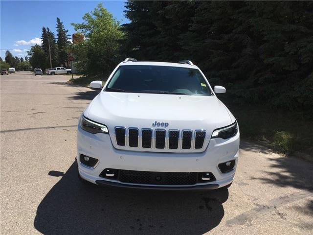 2019 Jeep Cherokee Overland (Stk: T19-12) in Nipawin - Image 2 of 12