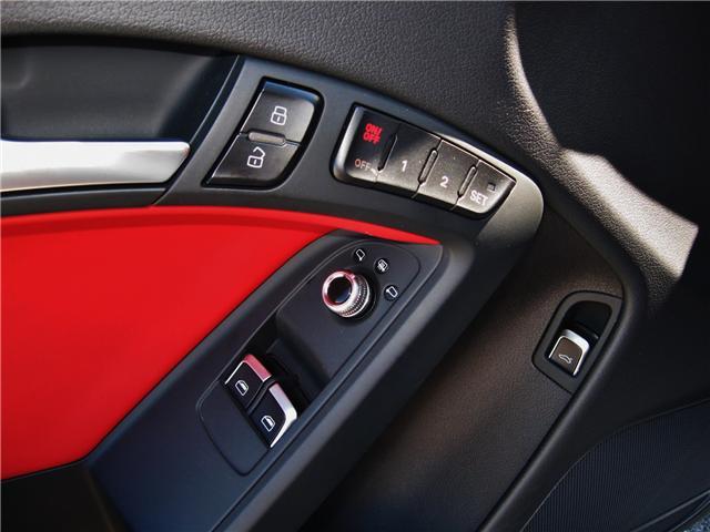 2013 Audi S5 3.0T Premium (Stk: 1367) in Orangeville - Image 12 of 22