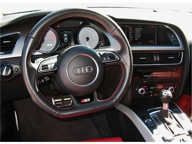 2013 Audi S5 3.0T Premium (Stk: 1367) in Orangeville - Image 15 of 22