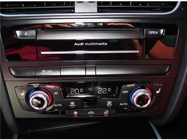 2013 Audi S5 3.0T Premium (Stk: 1367) in Orangeville - Image 19 of 22