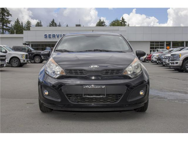 2013 Kia Rio LX+ (Stk: 7FU0838A) in Surrey - Image 2 of 20