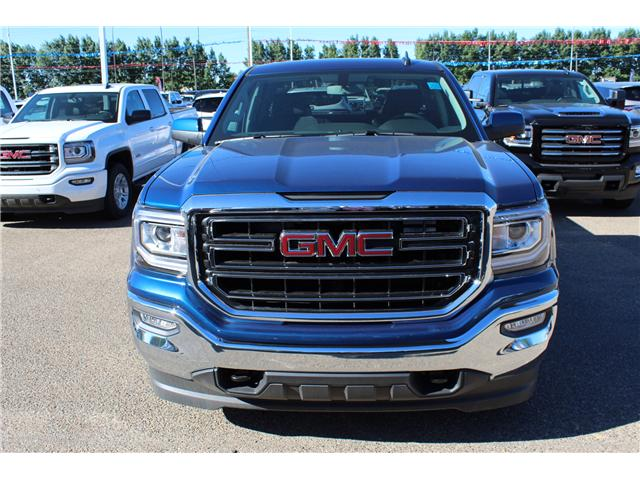 2018 GMC Sierra 1500 SLE (Stk: 165043) in Medicine Hat - Image 2 of 25