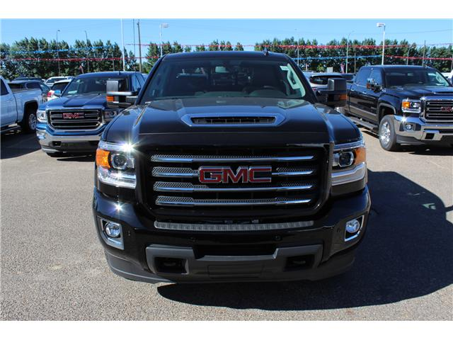 2018 GMC Sierra 2500HD SLT (Stk: 165127) in Medicine Hat - Image 2 of 28