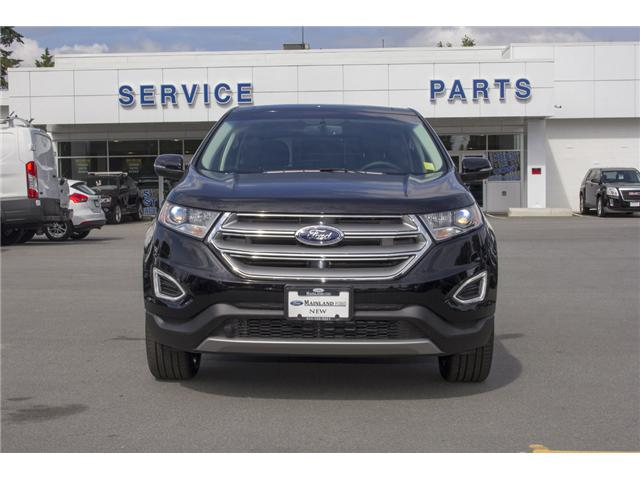2018 Ford Edge Titanium (Stk: 8ED8025) in Surrey - Image 2 of 29