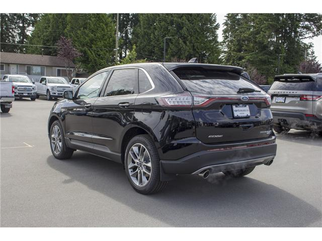 2018 Ford Edge Titanium (Stk: 8ED8025) in Surrey - Image 5 of 29