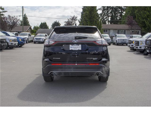 2018 Ford Edge Titanium (Stk: 8ED8025) in Surrey - Image 6 of 29
