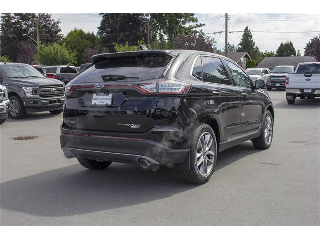 2018 Ford Edge Titanium (Stk: 8ED8025) in Surrey - Image 7 of 29