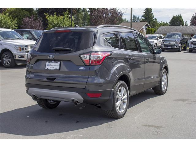 2018 Ford Escape SE (Stk: 8ES2745) in Surrey - Image 7 of 27