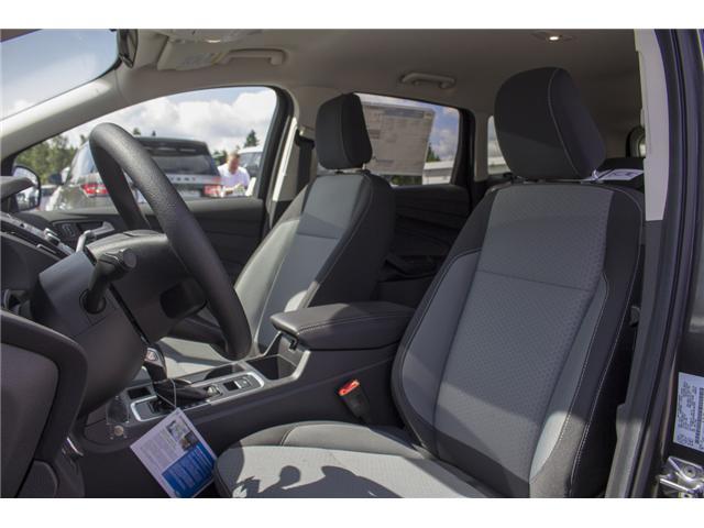 2018 Ford Escape SE (Stk: 8ES2745) in Surrey - Image 9 of 27