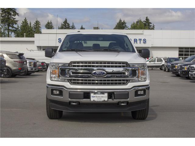 2018 Ford F-150  (Stk: 8F14248) in Surrey - Image 2 of 27