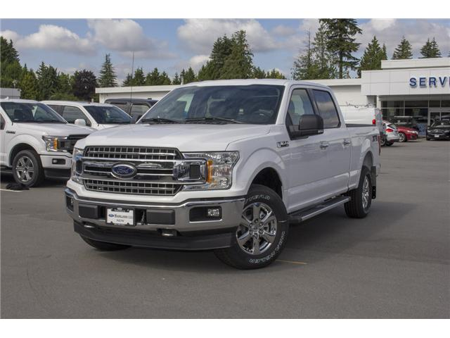 2018 Ford F-150  (Stk: 8F14248) in Surrey - Image 3 of 27