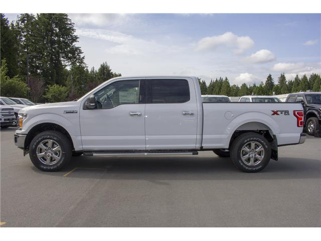 2018 Ford F-150  (Stk: 8F14248) in Surrey - Image 4 of 27