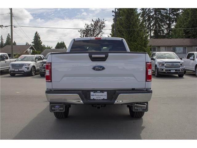 2018 Ford F-150  (Stk: 8F14248) in Surrey - Image 6 of 27