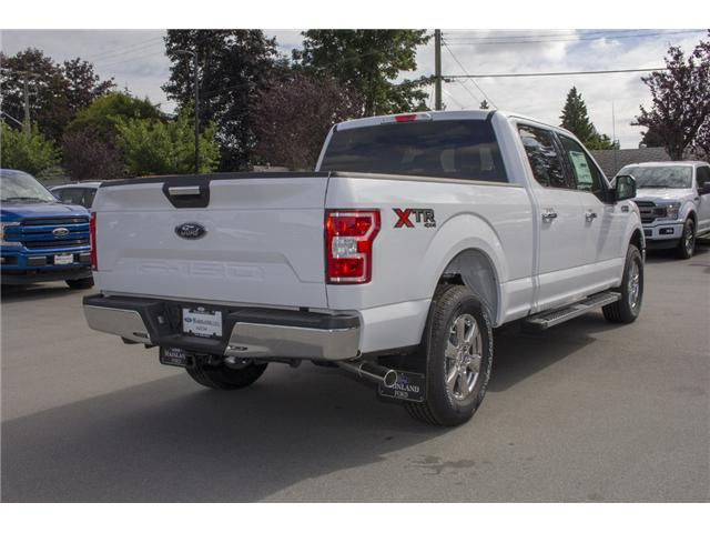 2018 Ford F-150  (Stk: 8F14248) in Surrey - Image 7 of 27