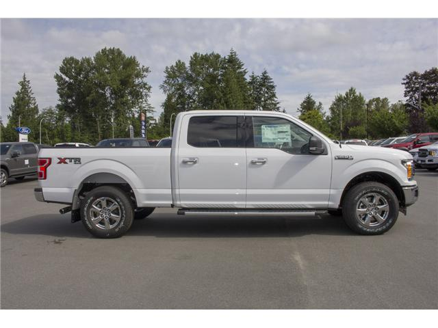 2018 Ford F-150  (Stk: 8F14248) in Surrey - Image 8 of 27