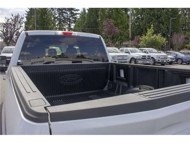 2018 Ford F-150  (Stk: 8F14248) in Surrey - Image 10 of 27