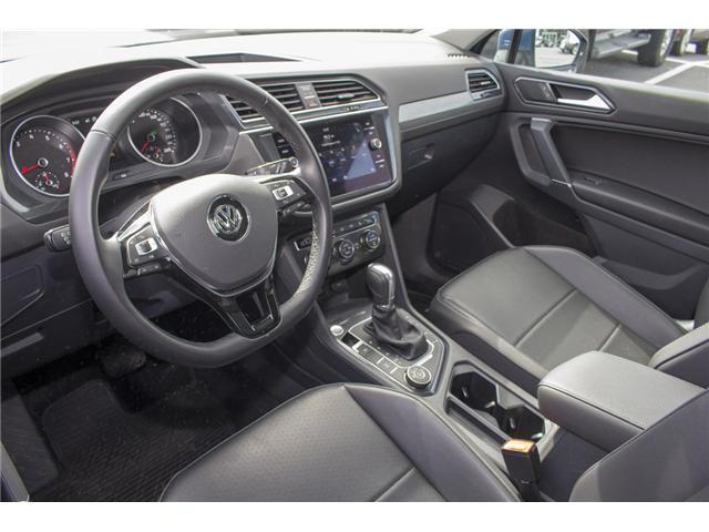 2018 Volkswagen Tiguan Comfortline (Stk: 8F19735A) in Surrey - Image 12 of 27