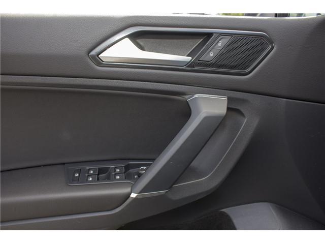 2018 Volkswagen Tiguan Comfortline (Stk: 8F19735A) in Surrey - Image 19 of 27