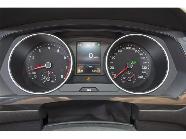 2018 Volkswagen Tiguan Comfortline (Stk: 8F19735A) in Surrey - Image 21 of 27