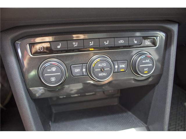 2018 Volkswagen Tiguan Comfortline (Stk: 8F19735A) in Surrey - Image 24 of 27