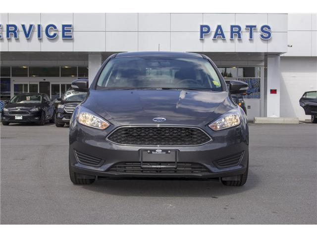 2018 Ford Focus SE (Stk: 8FO7956) in Surrey - Image 2 of 26