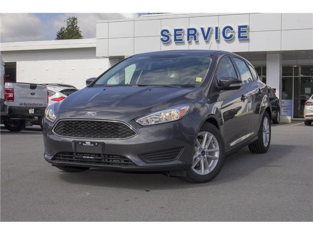 2018 Ford Focus SE (Stk: 8FO7956) in Surrey - Image 3 of 26