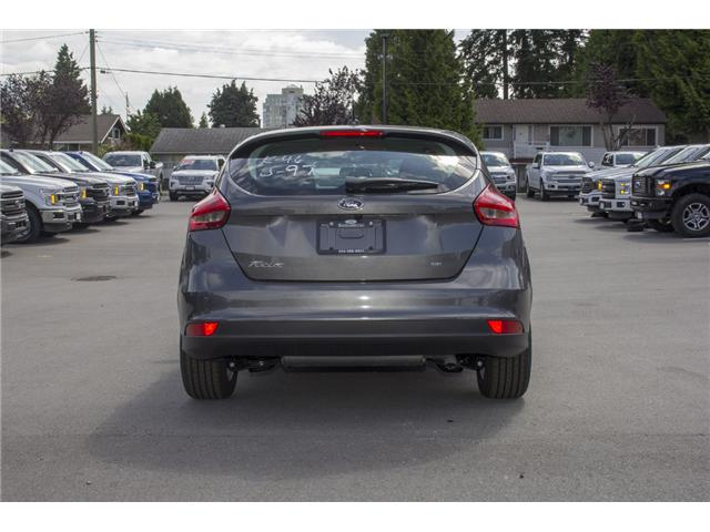 2018 Ford Focus SE (Stk: 8FO7956) in Surrey - Image 6 of 26