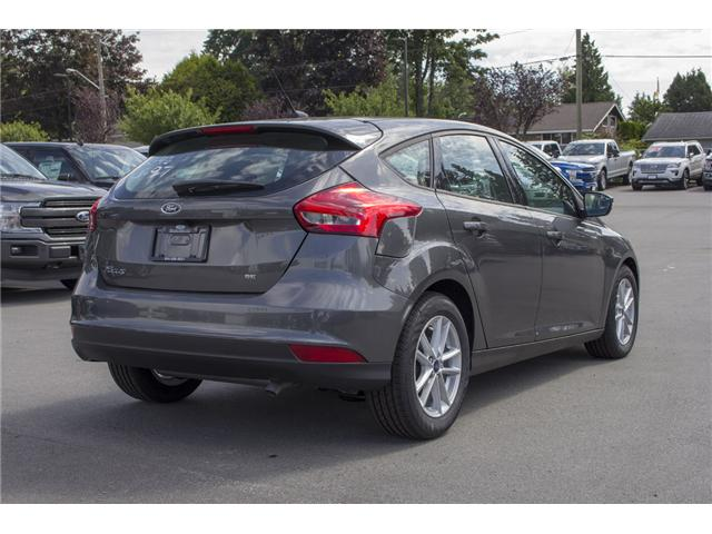2018 Ford Focus SE (Stk: 8FO7956) in Surrey - Image 7 of 26