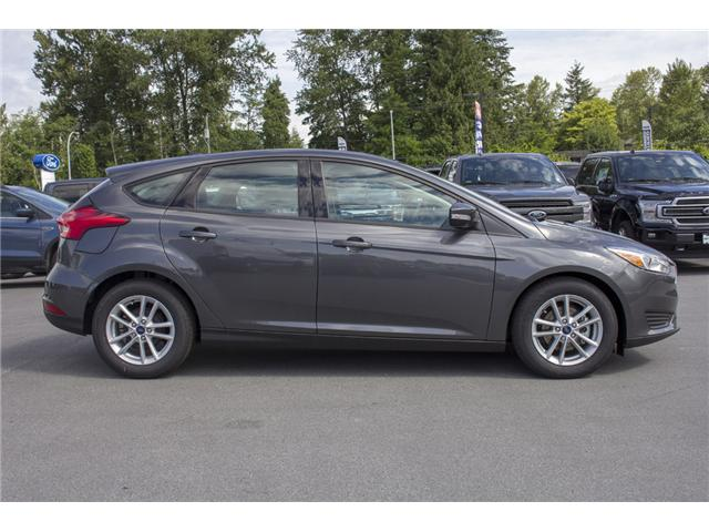 2018 Ford Focus SE (Stk: 8FO7956) in Surrey - Image 8 of 26