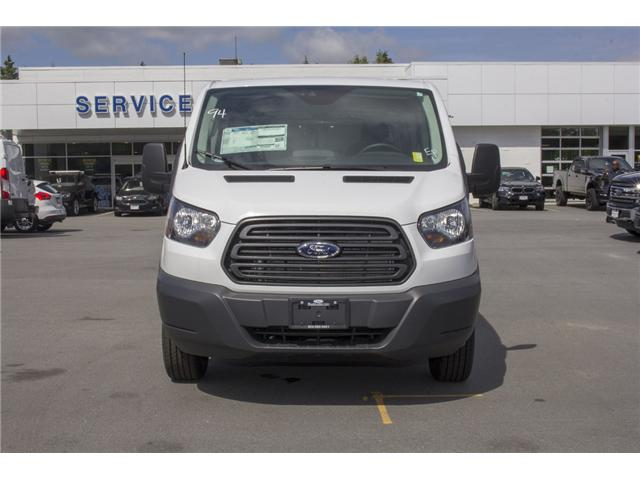 2018 Ford Transit-250 Base (Stk: 8TR0248) in Surrey - Image 2 of 24