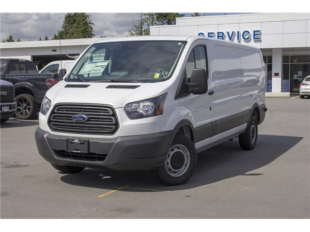 2018 Ford Transit-250 Base (Stk: 8TR0248) in Surrey - Image 3 of 24