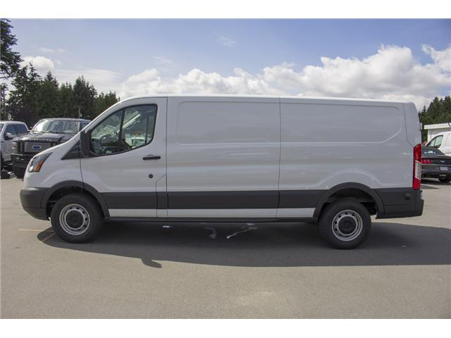 2018 Ford Transit-250 Base (Stk: 8TR0248) in Surrey - Image 4 of 24