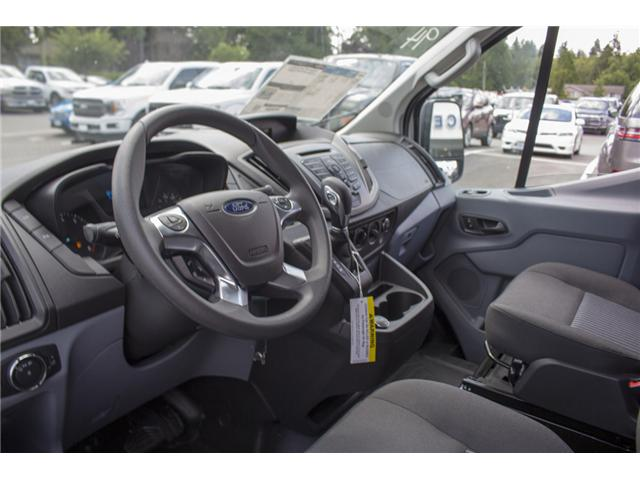 2018 Ford Transit-250 Base (Stk: 8TR0248) in Surrey - Image 10 of 24