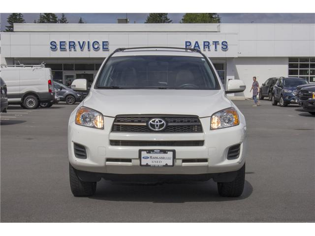 2012 Toyota RAV4 Base (Stk: P0082A) in Surrey - Image 2 of 26