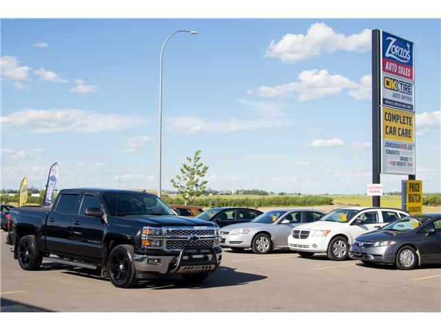 2014 Chevrolet Silverado 1500 1LT (Stk: P264) in Brandon - Image 1 of 10