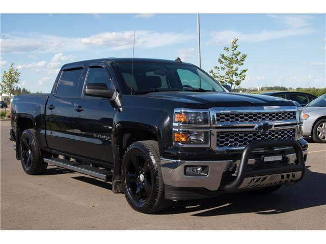 2014 Chevrolet Silverado 1500 1LT (Stk: P264) in Brandon - Image 2 of 10