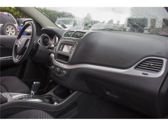 2017 Dodge Journey CVP/SE (Stk: AG0790) in Abbotsford - Image 16 of 25