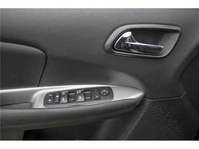 2017 Dodge Journey CVP/SE (Stk: AG0790) in Abbotsford - Image 18 of 25