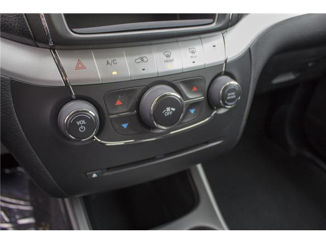 2017 Dodge Journey CVP/SE (Stk: AG0790) in Abbotsford - Image 22 of 25