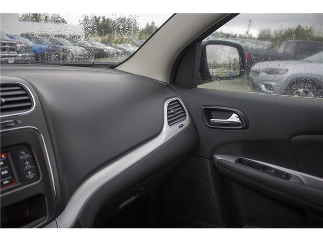 2017 Dodge Journey CVP/SE (Stk: AG0790) in Abbotsford - Image 24 of 25