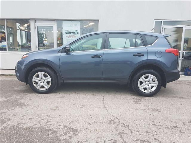 2013 Toyota RAV4 LE (Stk: U00872) in Guelph - Image 2 of 30