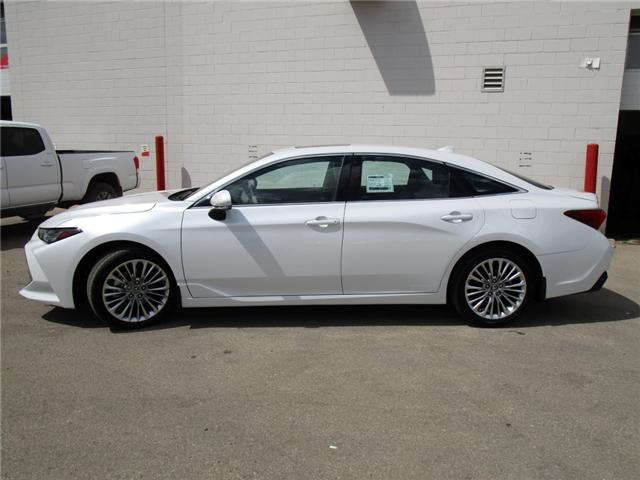 2019 Toyota Avalon Limited (Stk: 198001) in Moose Jaw - Image 2 of 44