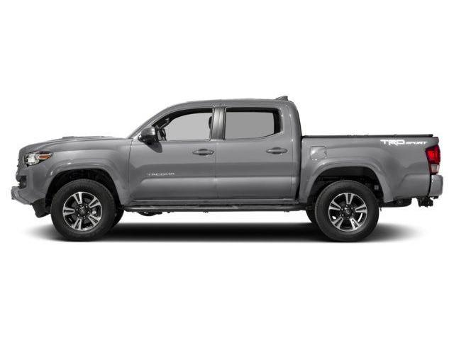 2018 Toyota Tacoma  (Stk: 8TA581) in Georgetown - Image 2 of 9