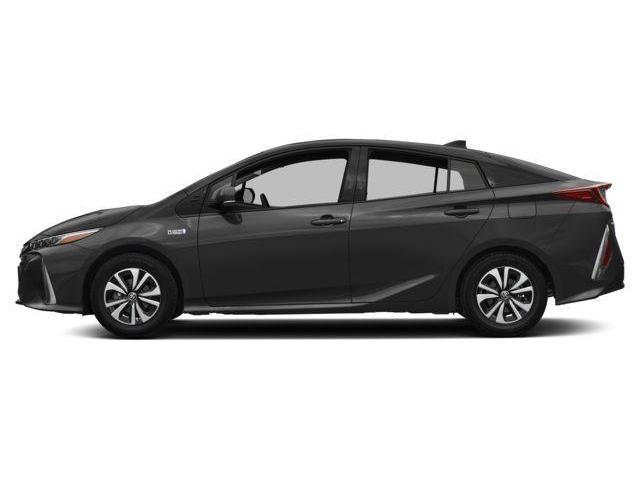 2018 Toyota Prius Prime Upgrade (Stk: 8PP769) in Georgetown - Image 2 of 9